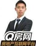 杭州房地产经纪人头像
