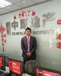 杭州房产经纪人头像